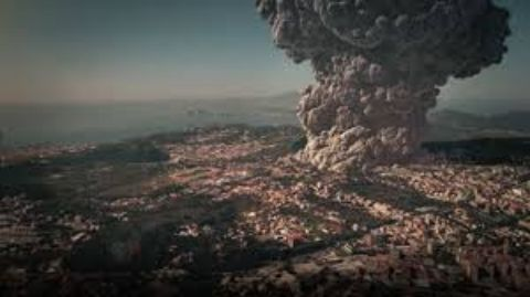 The Next Pompeii