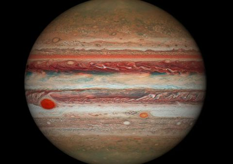 Jupiter: King of the Planets