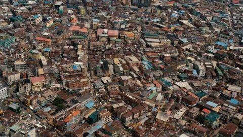 Anthropocene - The Human Epoch
