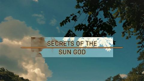 Secrets of the Sun God