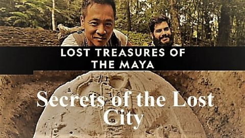 Secrets of the Lost City