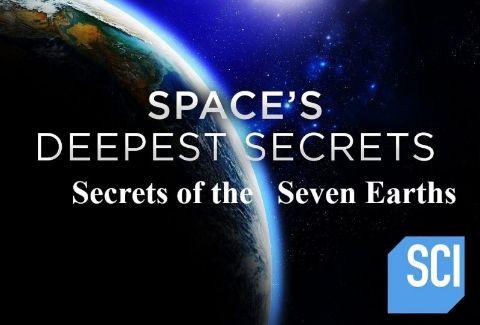 Secrets of the Seven Earths