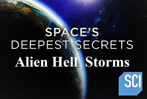 Alien Hell Storms