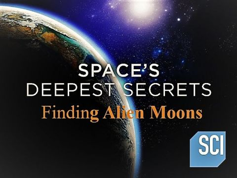 Finding Alien Moons