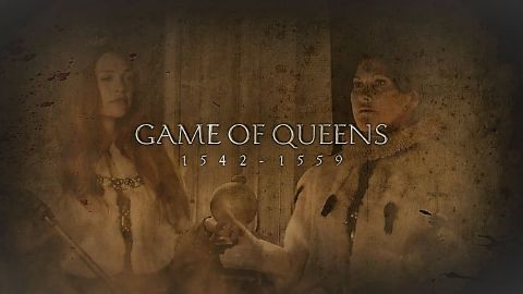 Game of Queens 1542- 1559