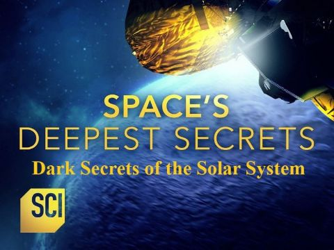 Dark Secrets of the Solar System