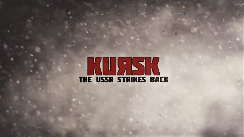 Kursk: The USSR Strikes Back