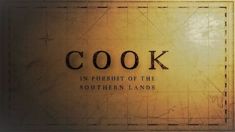 Cook in Pursuit of the Southern Lands