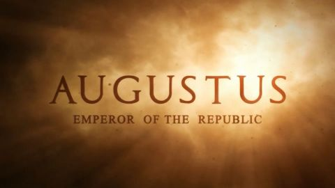Augustus: Emperor of the Republic