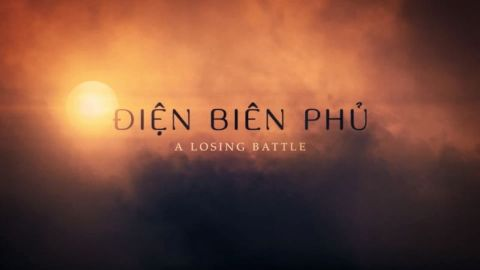 Dien Bien Phu: a Losing Battle
