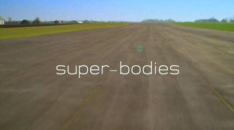 Super-Bodies