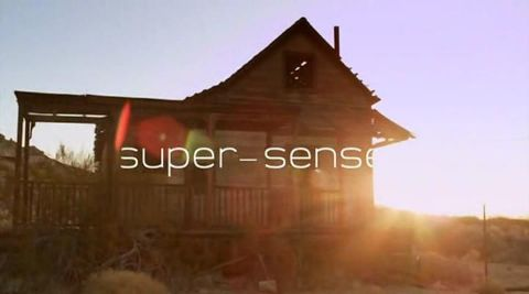 Super-Senses