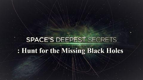 Hunt for the Missing Black Holes