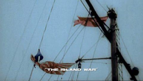 The Island War