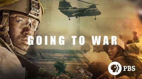 Going to War