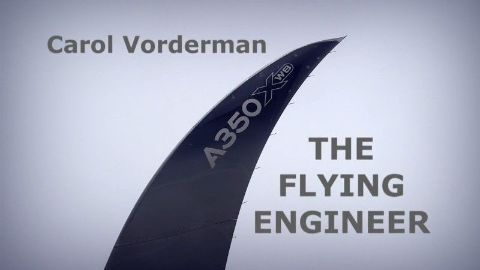 Carol Vorderman: Flying Engineer