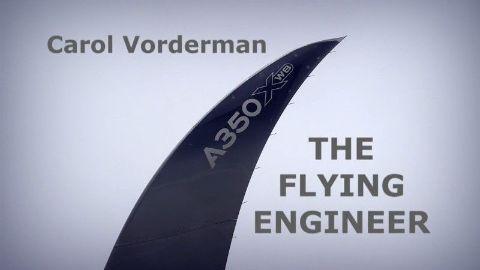 Carol Vorderman: Flying Engineer