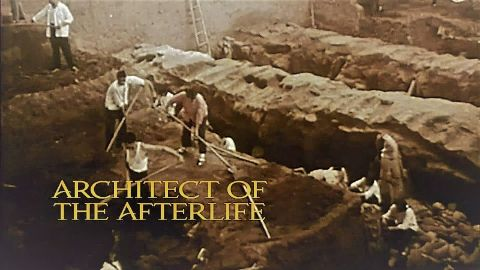 Architect of the Afterlife