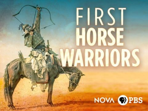 First Horse Warriors