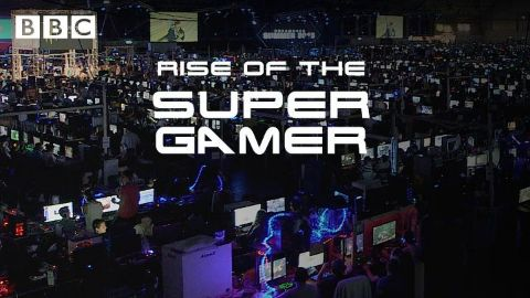 Rise of the Supergammer