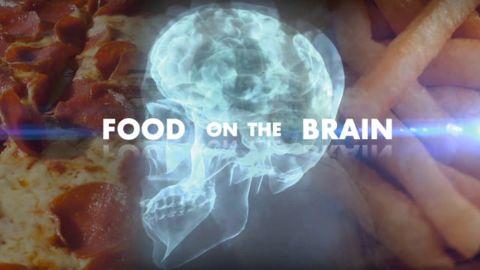 Food on the Brain