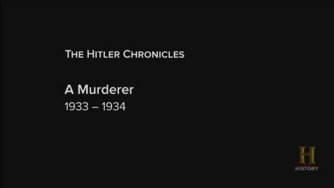 A Murderer