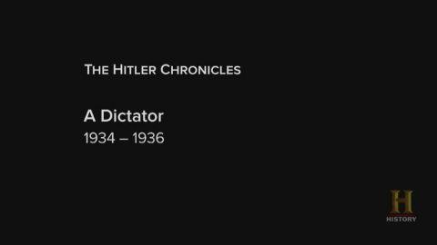 A Dictator