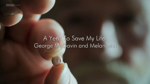 A Year to Save My Life: George McGavin and Melanoma