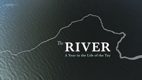 The River: A Year in the Life of the Tay