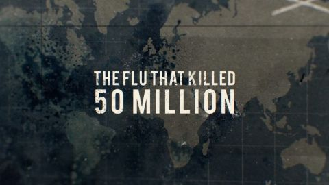 The Flu that Killed 50 Million