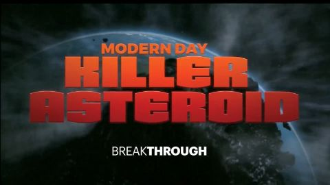 Modern Day Killer Asteroid