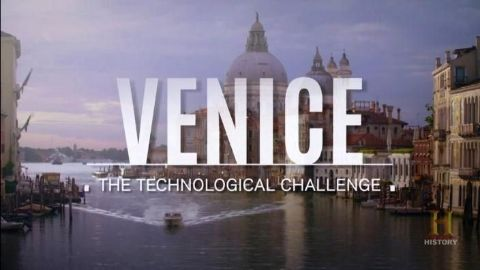 Venice The Technological Challenge