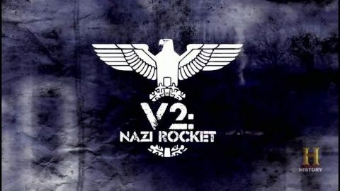V2 the Nazi Rocket