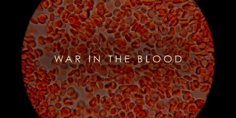 War in the Blood