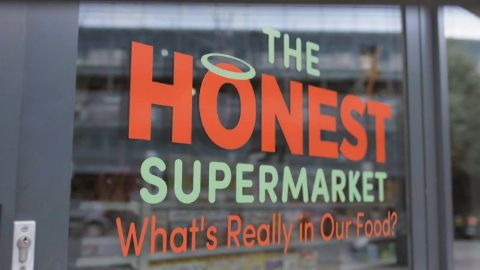 The Honest Supermarket: What's Really in Our Food
