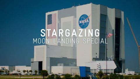 Moon Landing Special