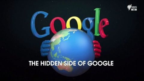 The Hidden Side of Google