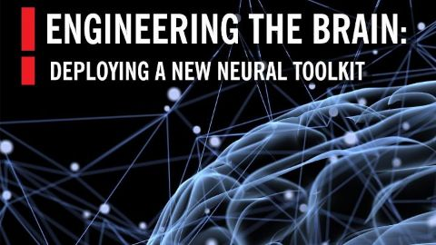 Engineering the Brain Deploying a New Neural Toolkit