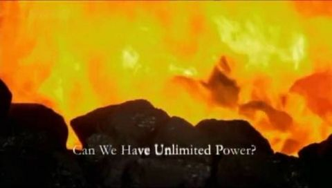 Can We Have Unlimited Power?