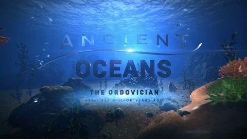 The Ordovician