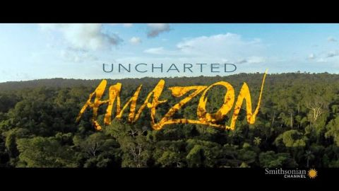 Uncharted Amazon