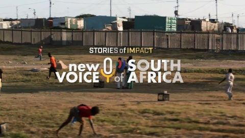 New Voice of South Africa