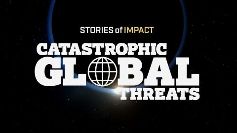 Catastrophic Global Threats