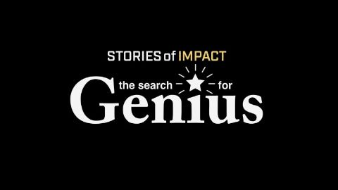 The Search for Genius