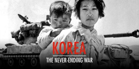 Korea: The Never Ending War
