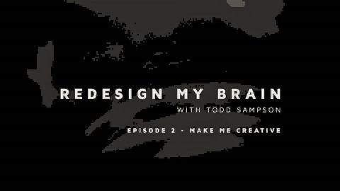 Make me creative