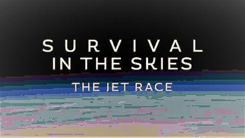 The Jet Race