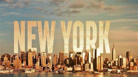 New Yorks Greatest