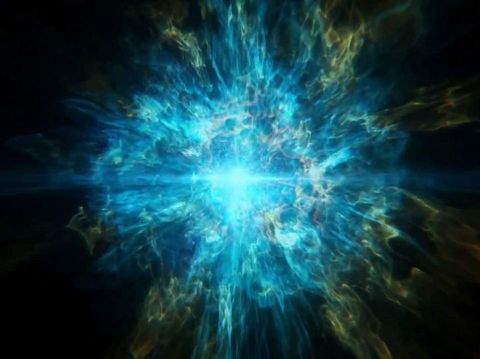 Did the Big Bang Really Happen?