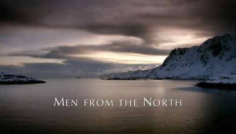 Men from the North